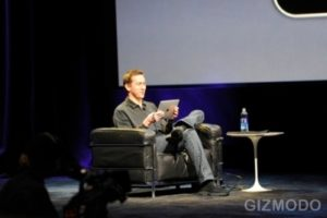 iPad 1 2010