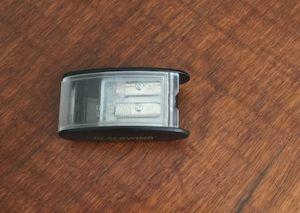 Blackwing Kum two-step pencil sharpener